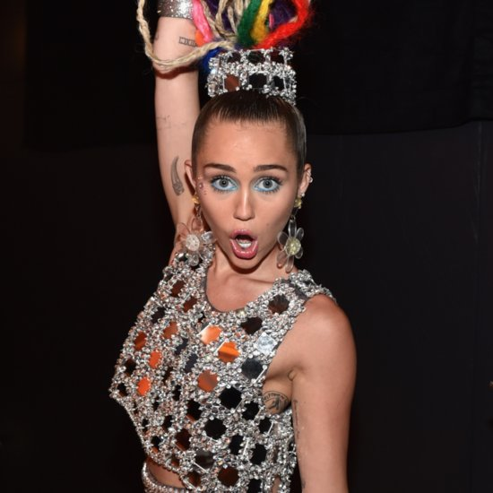 That's a Wrap! 31 of the Best Pictures From the MTV VMAs