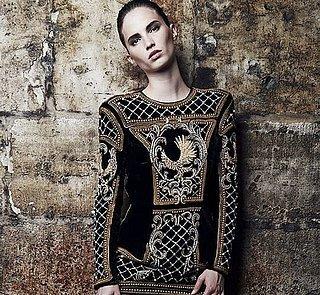 Alle Details zur Designer-Kollaboration von H&M und Balmain