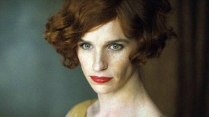 Eddie Redmayne Is a Transgender Icon in 'The Danish Girl' Trailer