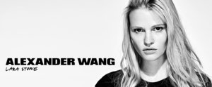 Kate Moss, Kim Kardashian, and More Pose For Alexander Wang's Massive Campaign