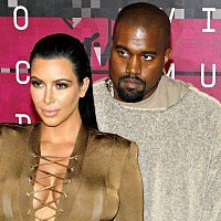 Kim Kardashian may need a hysterectomy after son's birth