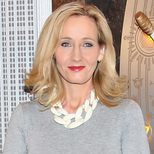 JK Rowling Tweets on James S. Potter's First Day at Hogwarts