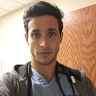 Hot Doctor Instagram