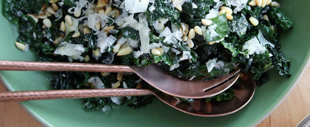 Main-Dish Salads to Fill You Up