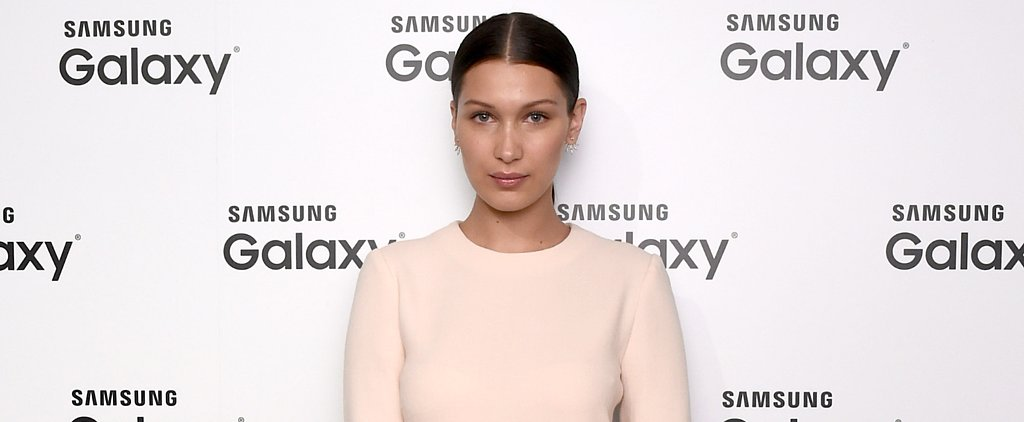 Bella Hadid on Her Style, Fighting With Gigi, and Her Denim Obsession