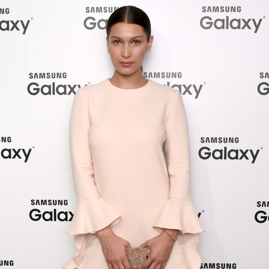 Bella Hadid Style Interview