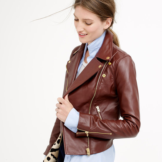 The Ultimate Leather Jacket Shopping Guide