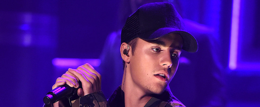 "Justin Bieber Kills It While Performing ""What Do You Mean?"" on The Tonight Show"
