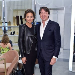 5 Things You Didn't Know About Gianvito Rossi