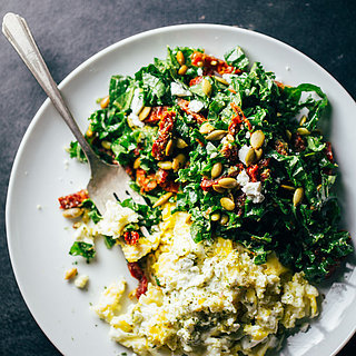 Scrambled Eggs Recipes