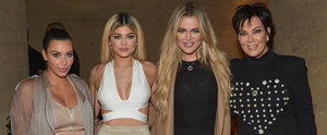 The Kardashian-Jenner Ladies Celebrate Major Milestones at an LA Soiree
