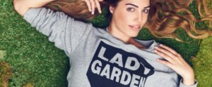 It's Time To Show Off Your Lady Garden