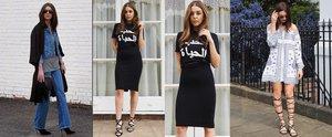 Mimimalist Fashion Blogger Inspiration Accounts