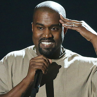 Kanye West's VMAs Speech With Seinfeld Music | Video