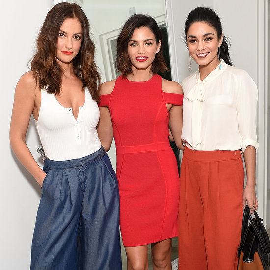 So Many Gorgeous Hollywood Girlfriends Gathered For This LA Party