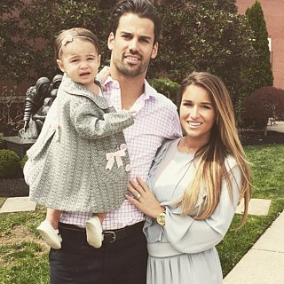 Jessie James Decker Cute Family Photos