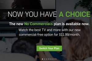 Hulu Is Finally Offering An Ad-Free Version