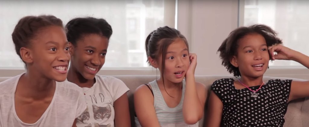 It Took These Kids Less Than 2 Minutes to See the Big Problem With the Presidential Campaign
