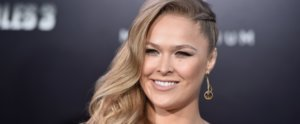 Yet Another Reason Ronda Rousey Is Inspiring People Everywhere