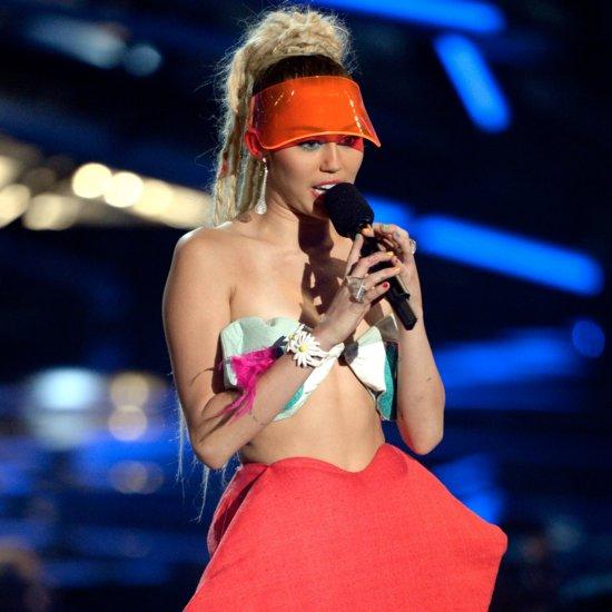 Funny Tweets About Miley Cyrus and Nicki Minaj at the VMAs