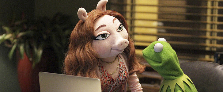 Does Kermit's New Girlfriend Look Like This Game of Thrones Actress?