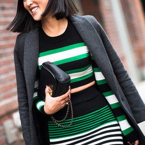 What To Wear To Fashion Week: 1 Dress, 4 Ways