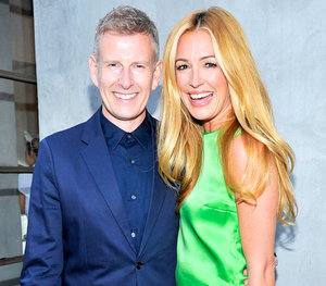 Cat Deeley Expecting First Child With Husband Patrick Kielty