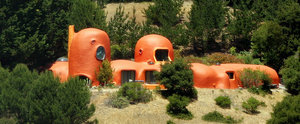California's Legendary Flintstones House Is For Sale!