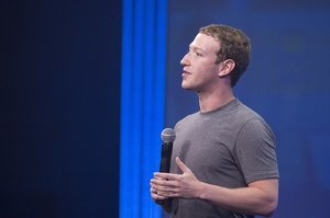 Facebook Partnering With Charter School Network To Build Education Software