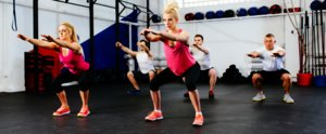 Take On a Challenge in One of the Toughest Fitness Classes in the Country