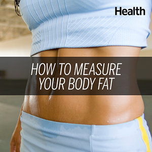 13 Best (and Worst) Ways to Measure Body Fat