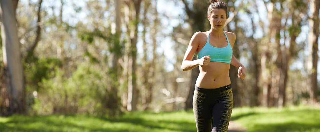 Flat-Belly Triple Threat: Cardio, Abs, and a Fat-Blasting Treat