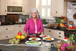 Can 'Dancing with the Stars' Repair Paula Deen's Reputation?