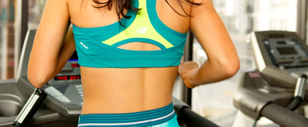 Flat-Belly Challenge Day 17: Belly-Blasting Cardio and a Delicious Detox Salad