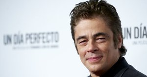 Benicio Del Toro Confirms 'Star Wars: Episode VIII' Villain Role