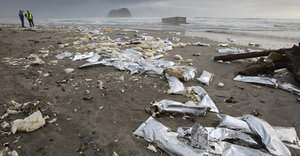 Heartbreaking Photographs Show How We're Ruining The Pacific Ocean