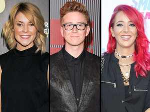 The Streamy Awards (the Oscars of YouTube!) Announce Audience Choice Finalists