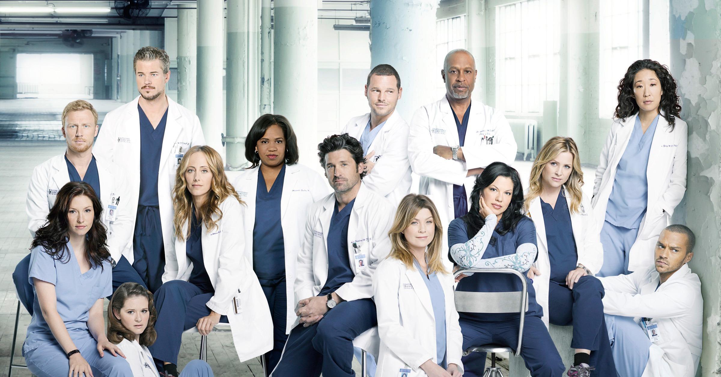 Grey's Anatomy   Over 50 Fabulous Pop Culture Halloween ...