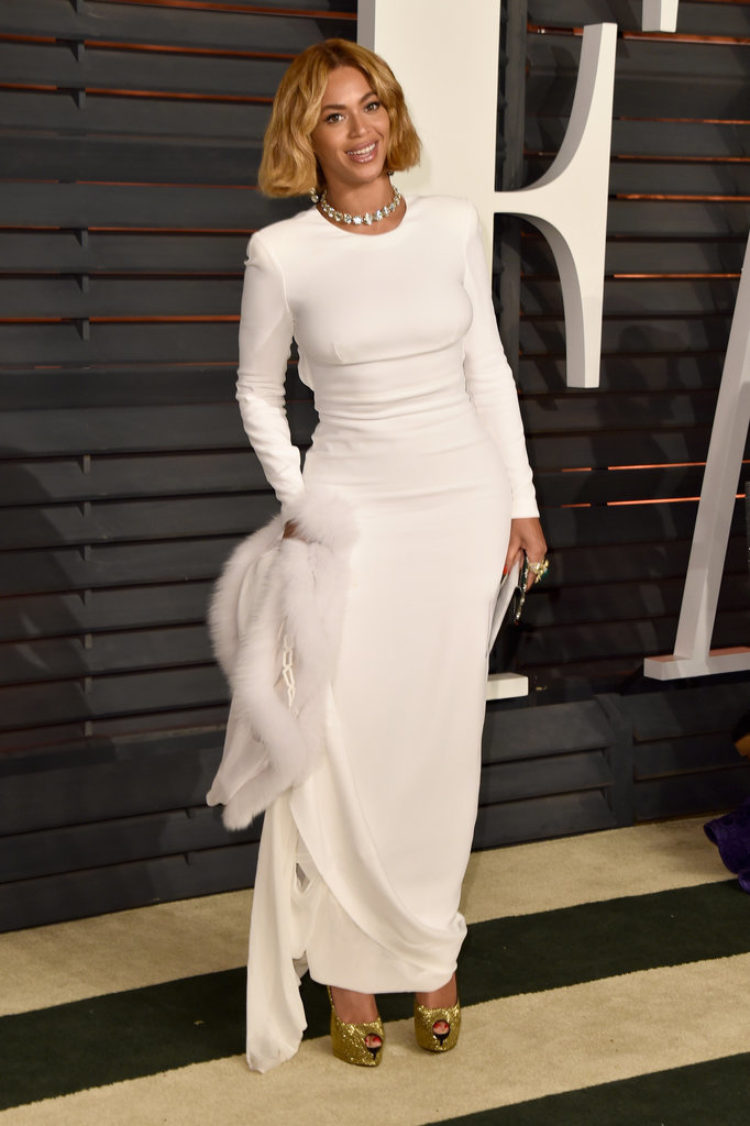 2015, Vanity Fair Oscar Party