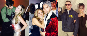 45 Easy Costume Ideas For Couples
