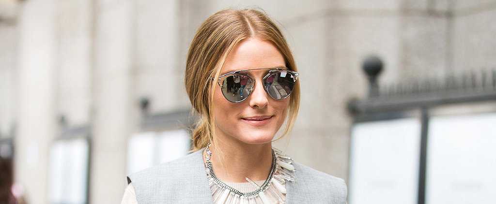 18 Times Olivia Palermo Was Our Style Soul Sister