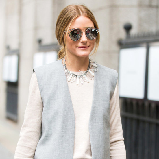 Olivia Palermo on The City