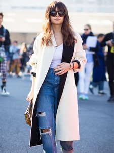 The Coat Styles That Are In and Out for Fall