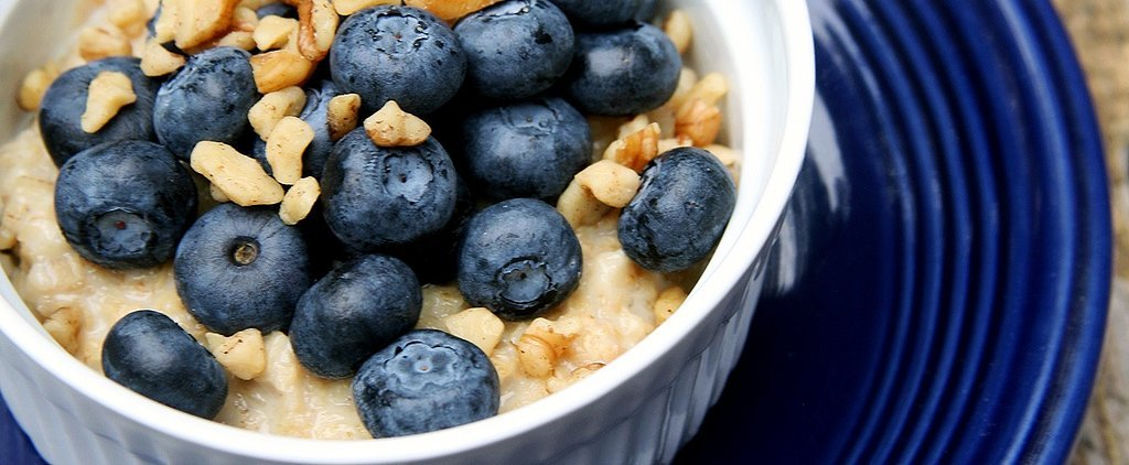 8 Exciting Oatmeal Flavor Combos — All Under 400 Calories
