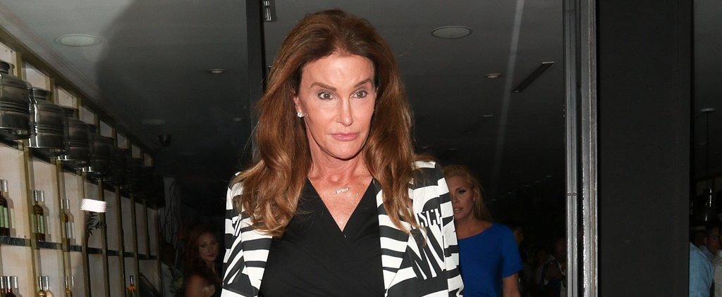 Caitlyn Jenner Just Wore Your Perfect Fall Date-Night Outfit
