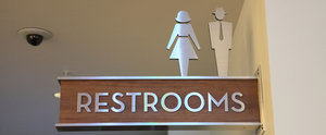 Elementary School Creates Gender-Neutral Bathroom For Kindergartners