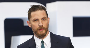 Could Tom Hardy Be the Next James Bond?