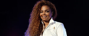 Janet Jackson's New Single Brings Back That '90s Style You Love