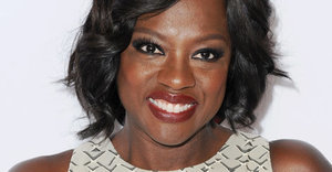 Viola Davis Just Called Out Hollywood For Ignoring Dark-Skinned Women