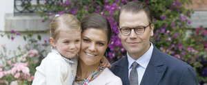 Princess Victoria of Sweden Is Pregnant With Her Second Child!